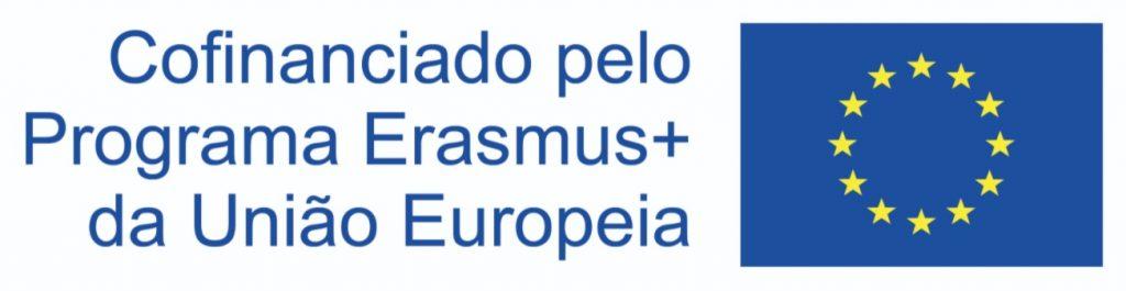 Erasmus union europea Portugues